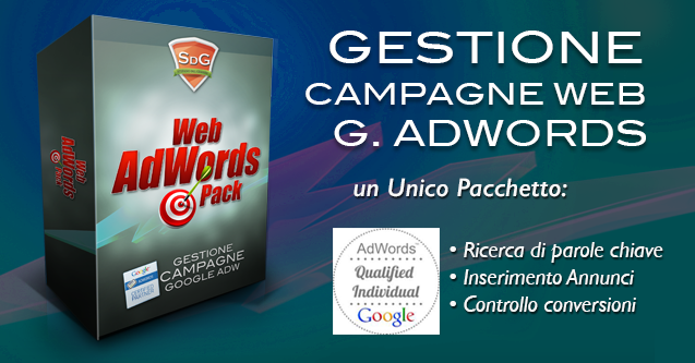 Consulente Google Adwords