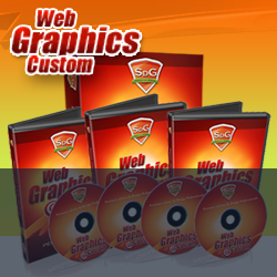 Web Graphics Custom