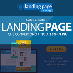 Landing Page Strategy