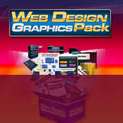 Web Design Graphic Pack
