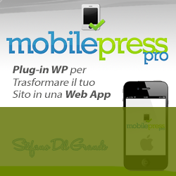 Mobile Press Pro
