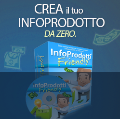 Infoprodotti Friendly